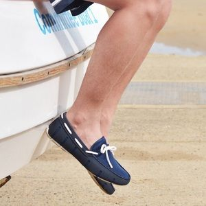 Swims Other - NIB Swims loafers Navy - Price Firm