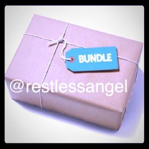 Other - Temporary bundle for @restlessangel