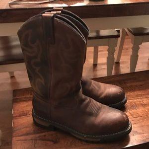Rocky Other - Men's Rocky boots. Size 11 1/2