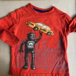 GAP Other - Baby gap shirt