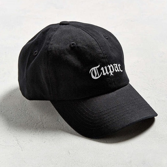 ce02360d029f0 UO Tupac Dad Hat. M 589ca2afd14d7be69407c833
