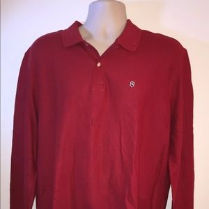 Victorinox Other - Swiss Army Victorinox Tailored Fit Cotton Polo XL