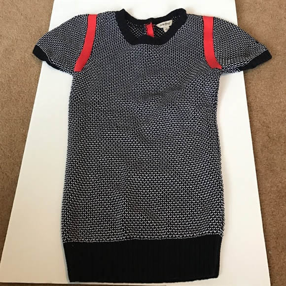 Lucky Brand Sweaters - Lucky Brand Short Sleeve Sweater