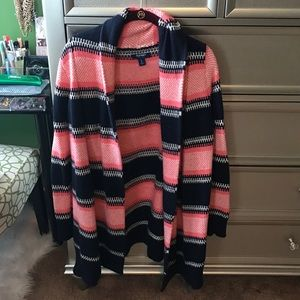 Old Navy open front Chunky Cardigan