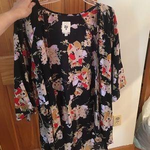 Billabong Tops - Billabong Kimono! BRAND NEW! never worn!