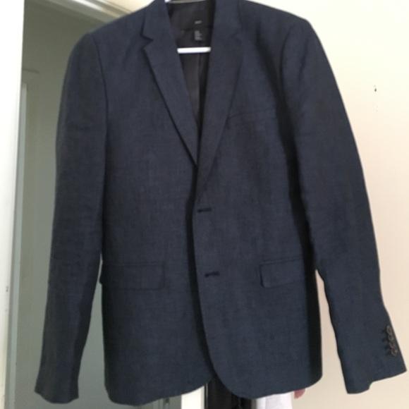 84c754013ef5 H&M Suits & Blazers | Mens Slim Fit Blazer Hm Size Us 36r | Poshmark