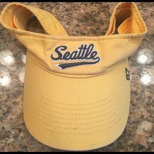 Seattle Super Sonics Visor