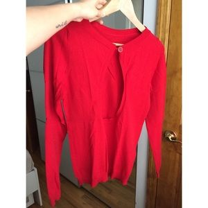 Sisley Sweaters - SISLEY Made In Italy Cut Out Sweater S LIKE NEW