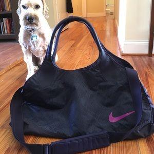 Nike Bags - Nike Sami 3.0 Large Club Bag 9d7b3d581d8