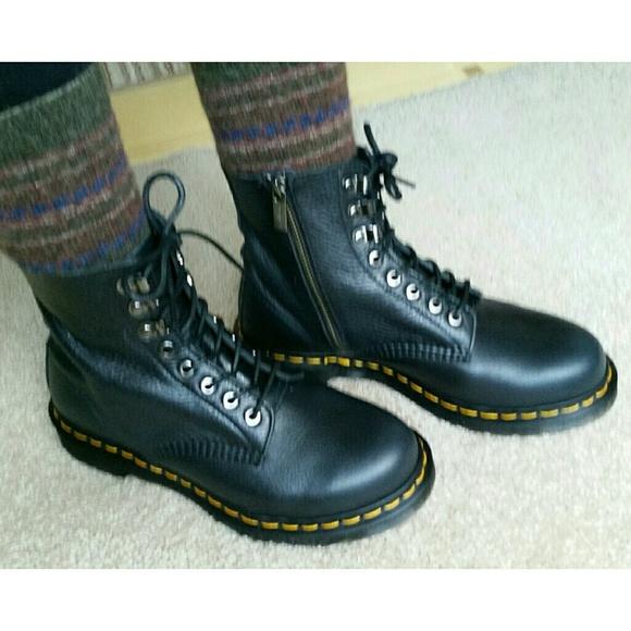 Dr. Martens Shoes -