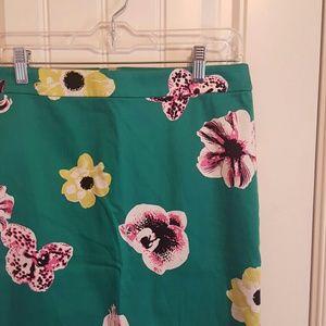 [J.Crew Factory] Pencil Skirt