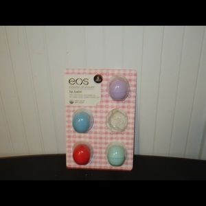 ECOS Other - ECOS LIP BALM 4 PACK * NEW *