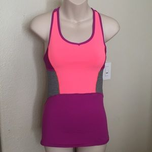 Ivivva Other - Ivivva Lululemon Girls Sports Bra Tank 12