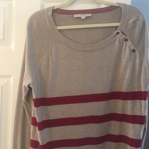 Cute LOFT Sweater XL
