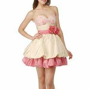 Betsy Johnson dress!