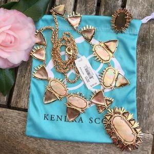 Kendra Scott Havana Necklace