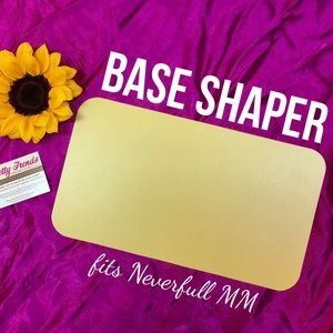 Accessories - 🎀 Base Shaper fits Neverfull MM