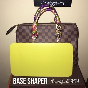 Accessories - 🌼 Base Shaper fits Neverfull MM