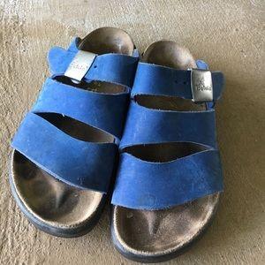 💎Birkenstock Betula Sandals in Royal BLUE💎