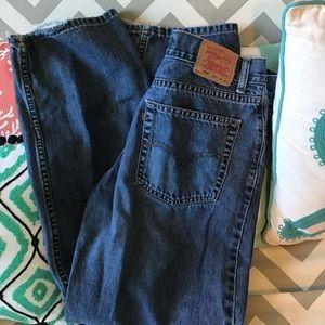 Levi's Other - Boys Size 18 Levi's Jeans