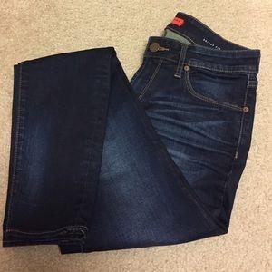 Articles of society dark skinny jeans