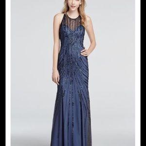 David's Bridal Dresses & Skirts - Great Gatsby Inspired Formal Dress 🎉On Sale🎉