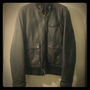 Belstaff Other - Men's Belstaff Leather Motorcyle Jacket