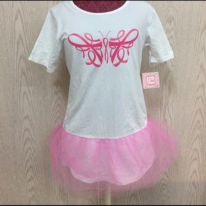 Ballerina Tshirt