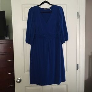 NY Collection Dresses & Skirts - PRICE REDUCED! Beautiful Blue dress