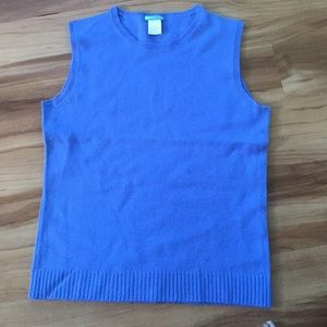 J. Crew Sweaters - NWOT J.Crew sweater vest 100% cashmere