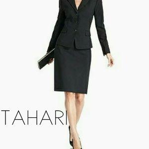 Tahari Dresses & Skirts - Classy Tahari 3 Piece Suit