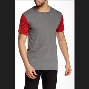Tavik  Other - Men's Tavik - Nix Color Block Tee Shirt Size M