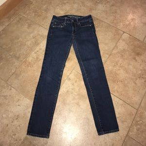 American Eagle Outfitters Denim - AEO jeans