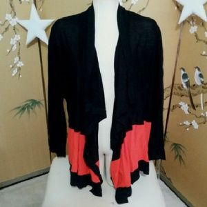 Misook Sweaters - Misook Knit Cardigan sz.1X