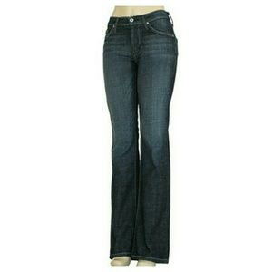 James Jeans Denim - New James Jeans Hector Republic High Rise
