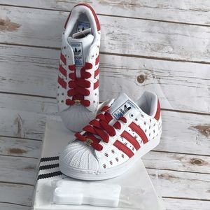 Adidas Shoes - ADIDAS SUPERSTAR 35TH 2City LONDON 23 Cities NWT