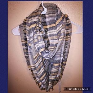 Charming Charlie new scarf