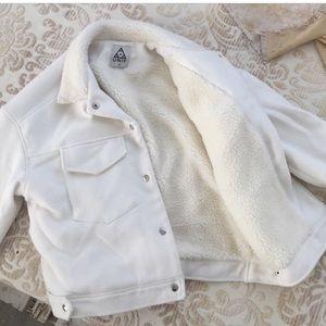 UNIF mandy jacket