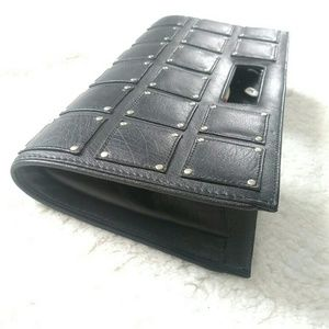 Handbags - Cute Black clutch purse