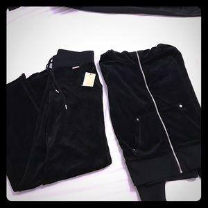 KORS Michael Kors Jackets & Blazers - Women's Michael kors tracksuit