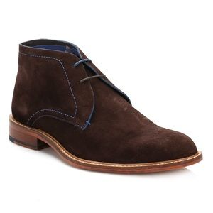 Ted Baker Other - Ted Baker Torsdi Chukka Boots