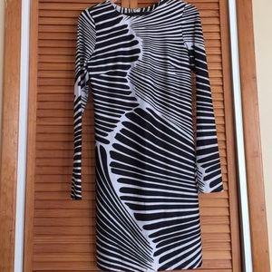 julie brown Dresses & Skirts - Julie Brown print dress