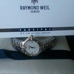 Raymond Weil Jewelry - Watch