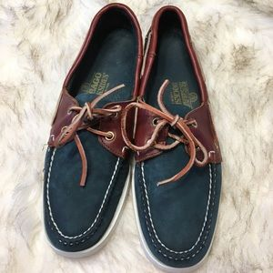 Sebago Shoes - Like-new Sebago Docksides