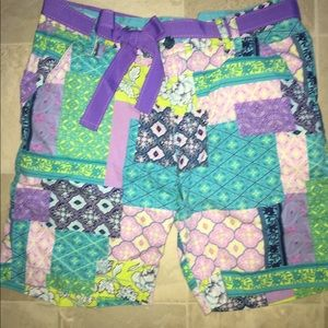 Girls Lily Like Shorts Sz 12 1/2