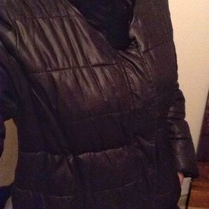 Old Navy Jackets & Blazers - Maternity puffer jacket