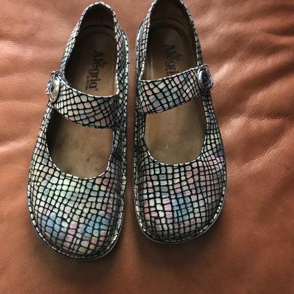 8c5a9720a1c alegria Shoes - 💕Alegria Cute Shoes size 39. Wonderful colors 💕