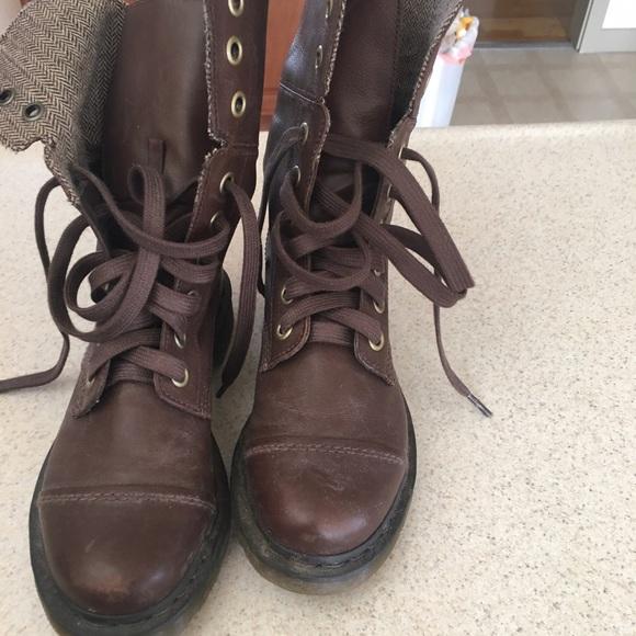 usa cheap sale laest technology autumn shoes Dr. Martin Boots amilita boots