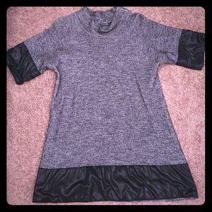 Lauren Vidal Dresses & Skirts - Lauren Vidal Paris mini dress
