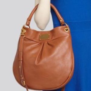 Marc by Marc Jacobs Handbags - Marc by Marc Jacobs Classic Q Hillier Hobo Bag